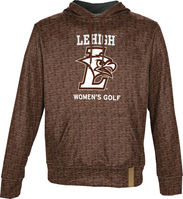 Womens Golf ProSphere Sublimated Hoodie