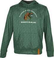 Womens Bowling ProSphere Sublimated Hoodie