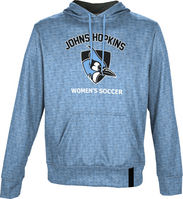 Womens Soccer ProSphere Sublimated Hoodie