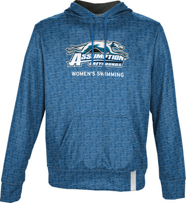 Womens Swimming ProSphere Sublimated Hoodie