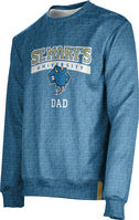 Dad ProSphere Sublimated Crew Sweatshirt