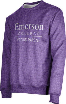 Proud Parent ProSphere Sublimated Crew Sweatshirt