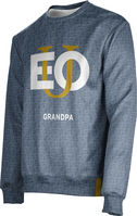 Grandpa ProSphere Sublimated Crew Sweatshirt