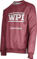 Grandparent ProSphere Sublimated Crew Sweatshirt