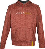 Valencia College Mens ProSphere Sublimated Hoodie