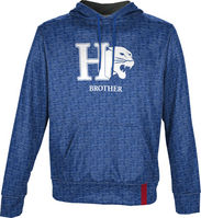 Brother ProSphere Sublimated Hoodie