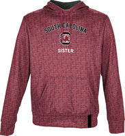 Sister ProSphere Sublimated Hoodie (Online Only)