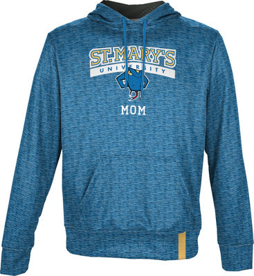 Mom ProSphere Sublimated Hoodie (Online Only)