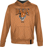 Dad ProSphere Sublimated Hoodie (Online Only)