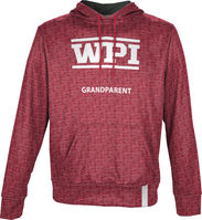 Grandparent ProSphere Sublimated Hoodie