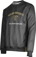Ballroom Dancing ProSphere Sublimated Crew Sweatshirt (Online Only)