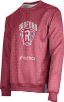 Athletics ProSphere Sublimated Crew Sweatshirt (Online Only)