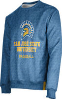 Baseball ProSphere Sublimated Crew Sweatshirt (Online Only)