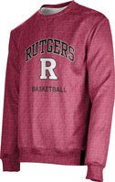 Basketball ProSphere Sublimated Crew Sweatshirt (Online Only)