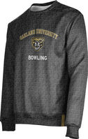 Bowling ProSphere Sublimated Crew Sweatshirt (Online Only)
