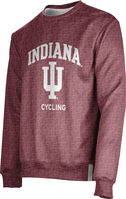 Cycling ProSphere Sublimated Crew Sweatshirt (Online Only)