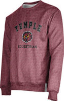 Equestrian ProSphere Sublimated Crew Sweatshirt (Online Only)