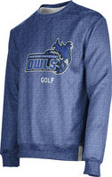 Golf ProSphere Sublimated Crew Sweatshirt (Online Only)