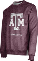 Gymnastics ProSphere Sublimated Crew Sweatshirt (Online Only)