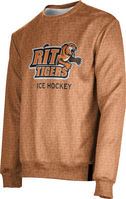 Ice Hockey ProSphere Sublimated Crew Sweatshirt (Online Only)