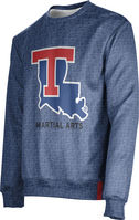Martial Arts ProSphere Sublimated Crew Sweatshirt (Online Only)