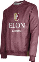 Quidditch ProSphere Sublimated Crew Sweatshirt (Online Only)
