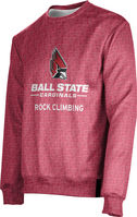 Rock Climbing ProSphere Sublimated Crew Sweatshirt (Online Only)