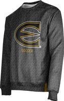 Soccer ProSphere Sublimated Crew Sweatshirt (Online Only)