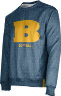 Softball ProSphere Sublimated Crew Sweatshirt (Online Only)