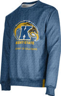 Spirit of Gold Band ProSphere Sublimated Crew Sweatshirt (Online Only)