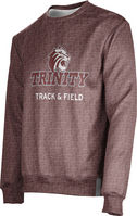 Track & Field ProSphere Sublimated Crew Sweatshirt