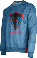 Womens Cross Country ProSphere Sublimated Crew Sweatshirt (Online Only)