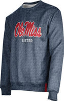 Sister ProSphere Sublimated Crew Sweatshirt (Online Only)