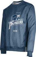 Mom ProSphere Sublimated Crew Sweatshirt (Online Only)