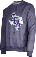Dad ProSphere Sublimated Crew Sweatshirt (Online Only)