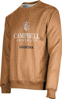 Grandma ProSphere Sublimated Crew Sweatshirt (Online Only)