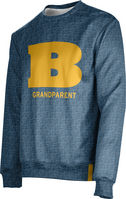 Grandparent ProSphere Sublimated Crew Sweatshirt (Online Only)