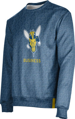Business ProSphere Sublimated Crew Sweatshirt