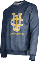 Communications ProSphere Sublimated Crew Sweatshirt