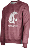 Agriculture ProSphere Sublimated Crew Sweatshirt