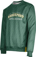 Arts & Science ProSphere Sublimated Crew Sweatshirt (Online Only)