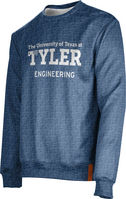 Engineering ProSphere Sublimated Crew Sweatshirt