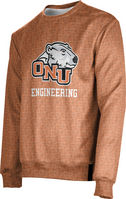Engineering ProSphere Sublimated Crew Sweatshirt (Online Only)