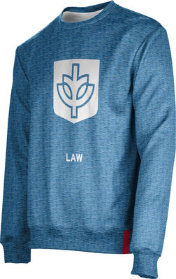 Law ProSphere Sublimated Crew Sweatshirt (Online Only)