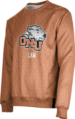 Law ProSphere Sublimated Crew Sweatshirt