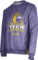 Nursing ProSphere Sublimated Crew Sweatshirt (Online Only)