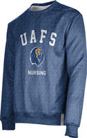Nursing ProSphere Sublimated Crew Sweatshirt