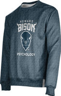 Psychology ProSphere Sublimated Crew Sweatshirt (Online Only)