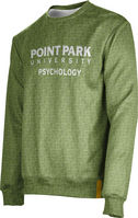 Psychology ProSphere Sublimated Crew Sweatshirt