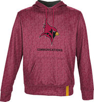 Communications ProSphere Sublimated Hoodie (Online Only)